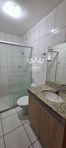 Oportunidade apartamento 100% privativo 92m² com 3 quartos sento uma suíte com varanda and - Foto 9