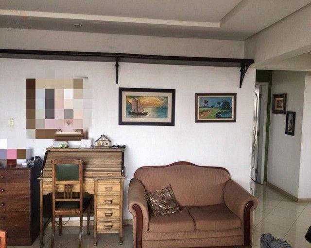 Amplo apartamento no Ed. Solar de Ainá - 3 suítes, estilo clássico, andar alto, bairro do  - Foto 11