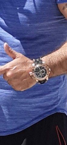 Relógio Invicta original trazido dos Estados Unidos - Foto 6
