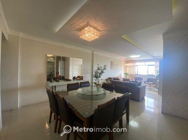 Apartamento com 3 quartos à venda, 128 m² por R$ 530.000 - Turu