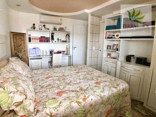 Apartamento nascente com 3 suítes no Ed. Santa Chiara. - Foto 16