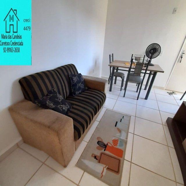 Alugo apartamento 100% mobiliado no conquista torquato  - Foto 4