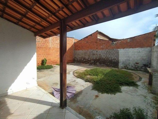 Casa com 3 dormitórios para alugar por R$ 650,00/mês - Alto Caiçara - Guanambi/BA - Foto 11