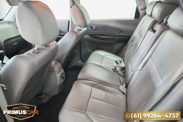 Hyundai Tucson GLS 2.0 16v Flex Automático 2012/13 - Foto 10