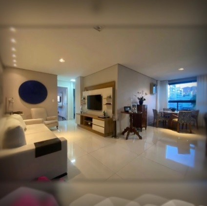 Belo Horizonte - Apartamento Padrão - Buritis
