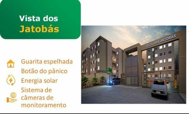 Vendo apartamentos  - Foto 3