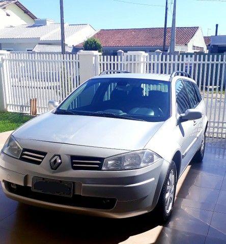 Renault Megane Grand Tour Dynamique 1.6 16v (Flex) 2011/2011 - Foto 5