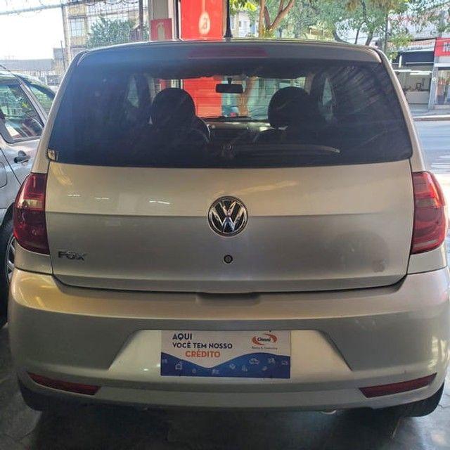 Volkswagen FOX 1.0 GII - Foto 4