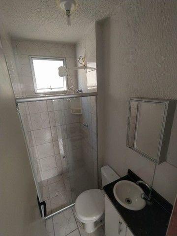 Apartamento para aluguel, 2 quartos, 1 vaga, Palmital - Linhares/ES - Foto 9