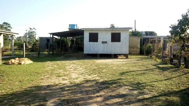 Vendo casa em santo António da patrulha