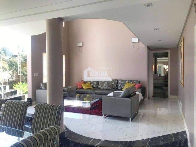 Casa para alugar com 4 dormitórios em Orfas, Ponta grossa cod:02950.5557L - Foto 11