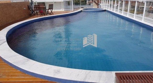 Apartamento Bairro dos Estados 2 Quartos sendo 1 Suíte, Lazer R$ 360.000,00* - Foto 2