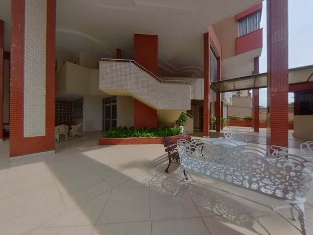 Apartamento à venda com 2 dormitórios em Setor oeste, Goiânia cod:50078 - Foto 13