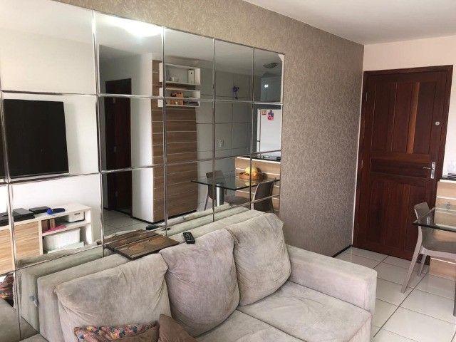 Á Venda, Apartamento 03 Quartos e Lazer Completo Próx a Caixa Econômica Maraponga - Foto 6