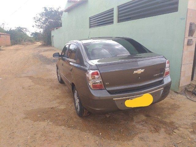 Chevrolet Cobalt - Foto 7
