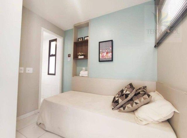 Apartamento com 3 dormitórios à venda, 162 m² por R$ 1.490.000,00 - Aldeota - Fortaleza/CE - Foto 13