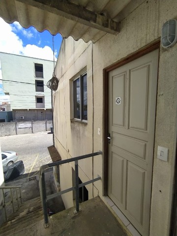 Apartamento para aluguel, 2 quartos, 1 vaga, Palmital - Linhares/ES