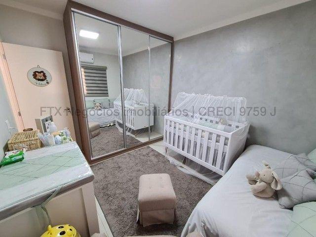 Casa à venda, 1 quarto, 1 suíte, 2 vagas, Tiradentes - Campo Grande/MS - Foto 6