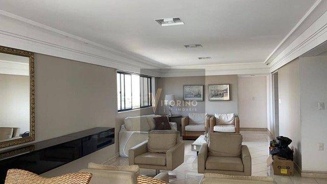 Apartamento com 2 dormitórios à venda, 90 m² por R$ 490.000,00 - Camboinha - Cabedelo/PB - Foto 14