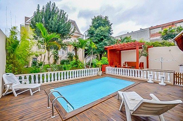 Casa à venda com 5 dormitórios em Capão raso, Curitiba cod:932006 - Foto 7