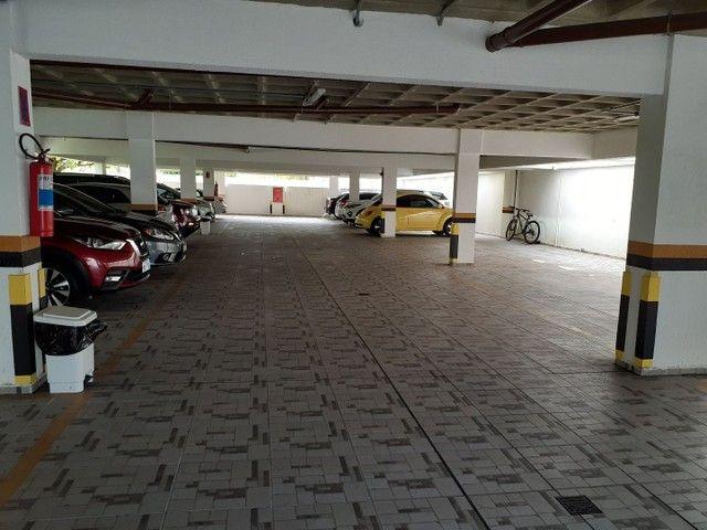 Apartamento de 1 Quarto  Mobiliado na Av. Beira  Rio no Bairro da Torre  - Foto 3