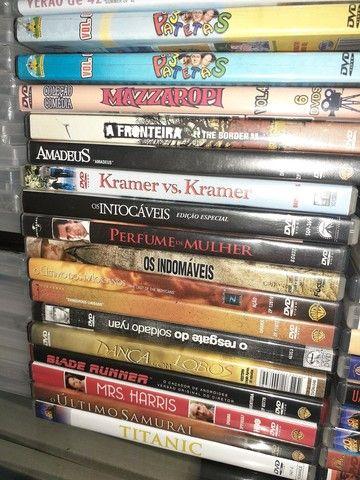Filmes originais DVD - Foto 3