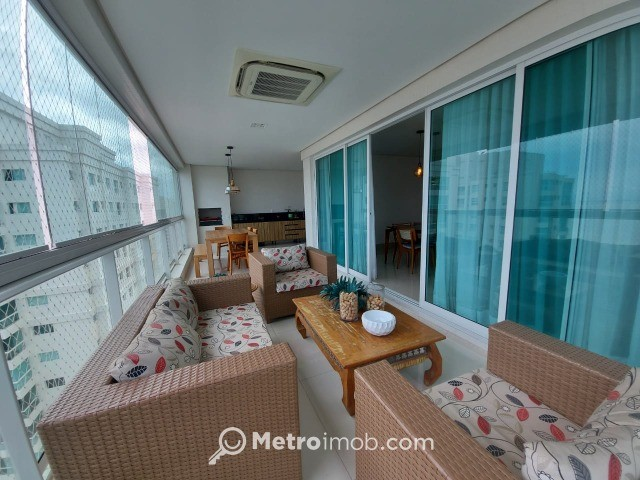 Apartamento com 4 quartos à venda, 251 m² por R$ 3.700.000 - Ponta D Areia - mn