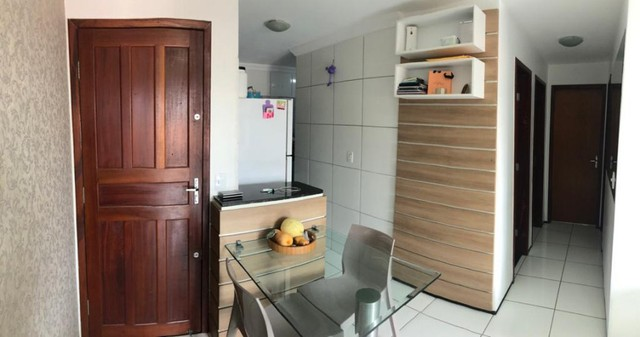 Á Venda, Apartamento 03 Quartos e Lazer Completo Próx a Caixa Econômica Maraponga - Foto 3