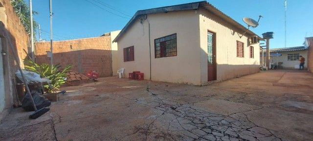 Aero Rancho R$160 mil usada , casa com terreno grande - Foto 2