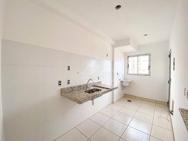 Apartamento com 3 dormitórios à venda, 77 m² por R$ 310.000 - Residencial Yes Garden - Rio - Foto 5