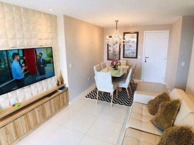 Apartamento no Condomínio Soho totalmente projetado. - Foto 7
