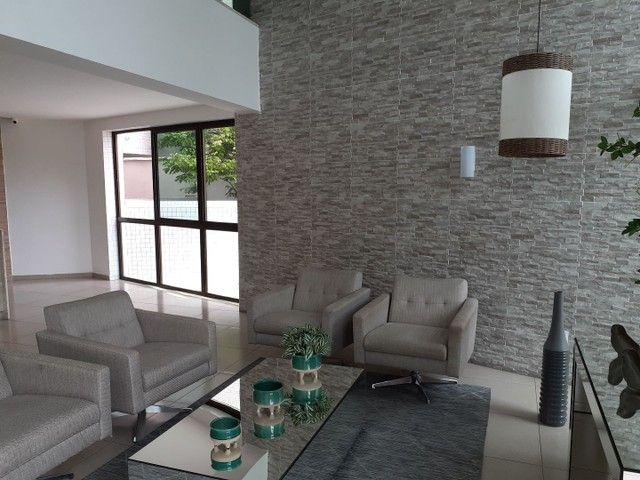 Apartamento de 1 Quarto  Mobiliado na Av. Beira  Rio no Bairro da Torre  - Foto 2