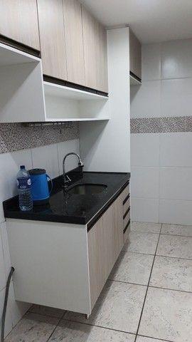 Alugo excelente apartamento 3 quartos  - Foto 2
