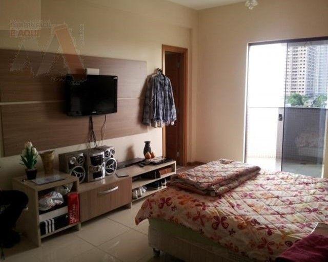Ótimo apartamento no Ed. Torre de Itaúna - 4 suítes, 198m² - Foto 5