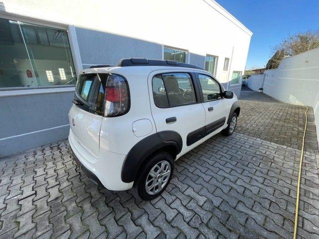 Fiat UNO  WAY 1.0 - Foto 9
