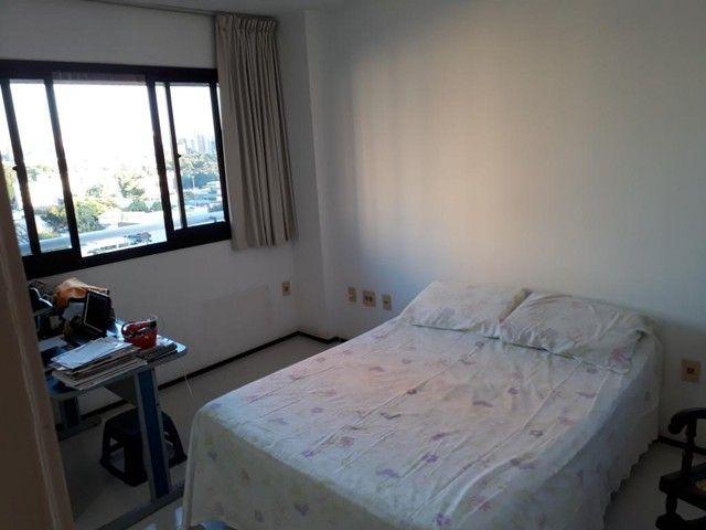 Apto com 3 suítes à venda, 114 m² por R$ 550.000 - Dionísio Torres - Fortaleza/CE - Foto 16
