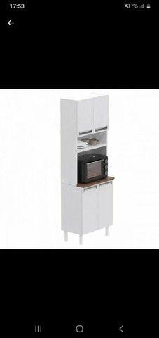 Armário de cozinha novo  - Foto 2