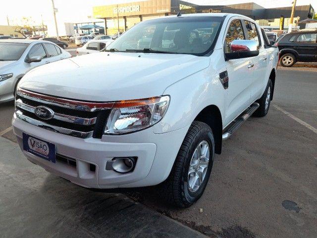 Ford Ranger XLT 3.2 2014