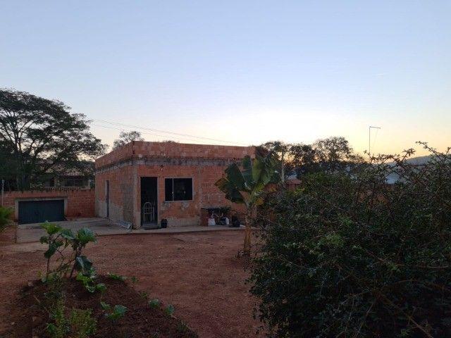 Vendo casa em lote de 360 no bairro Marimba em Betim  - Foto 2