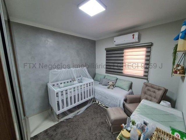Casa à venda, 1 quarto, 1 suíte, 2 vagas, Tiradentes - Campo Grande/MS - Foto 5