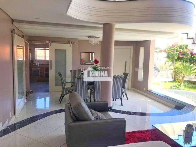 Casa para alugar com 4 dormitórios em Orfas, Ponta grossa cod:02950.5557L - Foto 10