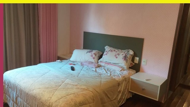 Casa 420M2 4Suites Condomínio Negra Mediterrâneo Ponta sfpzlymneg sewuypktxo - Foto 3