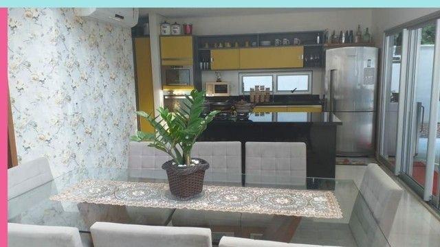 Casa 420M2 4Suites Condomínio Negra Mediterrâneo Ponta sfpzlymneg sewuypktxo - Foto 13