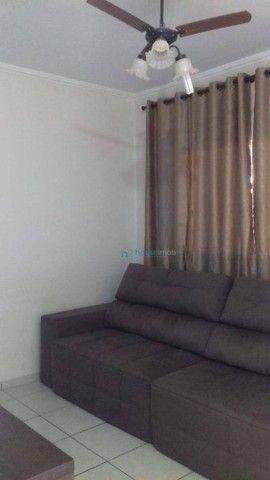 Casa com 3 dormitórios à venda, 279m² por R$ 450.000 - Vila São Silvestre - Ourinhos/SP - Foto 4