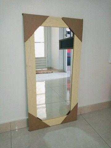 Espelhos Novos Tamanho 35x75 - Foto 3