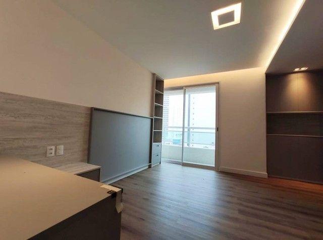 Apartamento de luxo a poucos passos da Av. Beira Mar. - Foto 12