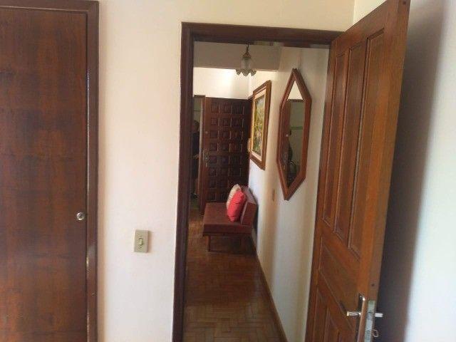 Vendo apartamento mobiliado, um dormitórios área central - Foto 7