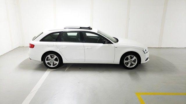Audi A4 Avant Ambiente - 2013 - Foto 4