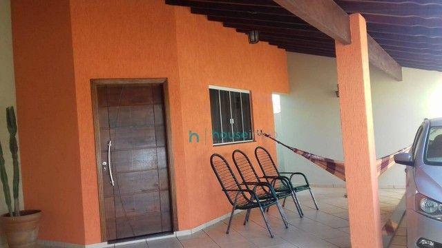 Casa com 3 dormitórios à venda, 279m² por R$ 450.000 - Vila São Silvestre - Ourinhos/SP - Foto 2