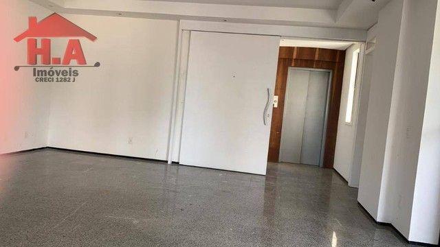 Apto na Aldeota , 160m², - Foto 9